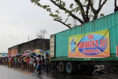 Children's Joy Foundation